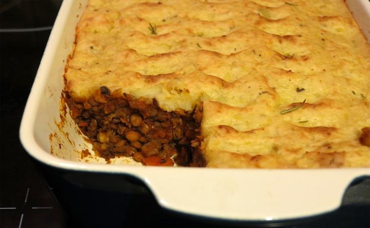 Shepherds Pie 1