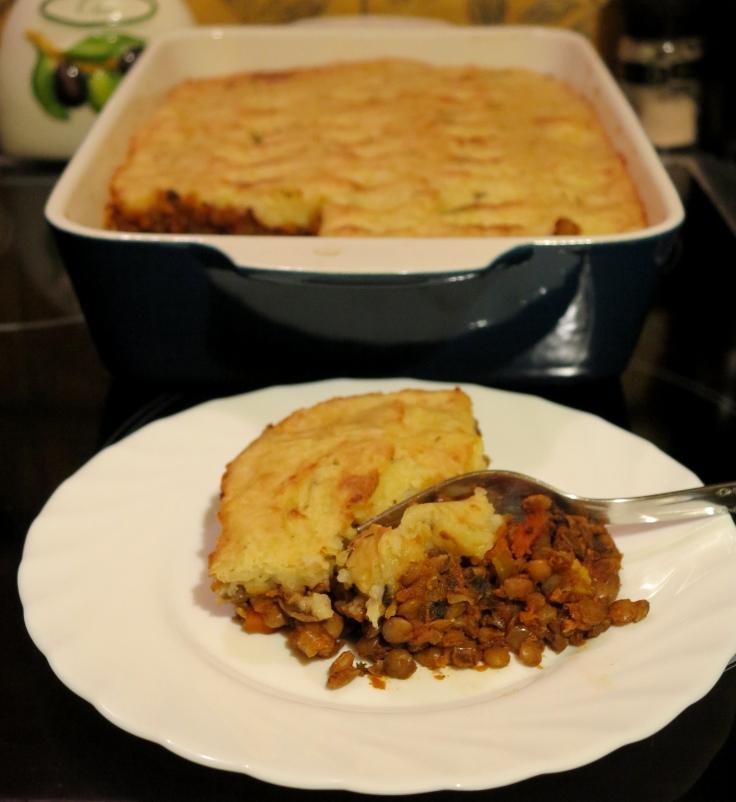 Shepherds Pie 5